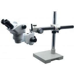 Microscopio per incassatura...