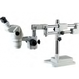 Microscope for casters SZN...