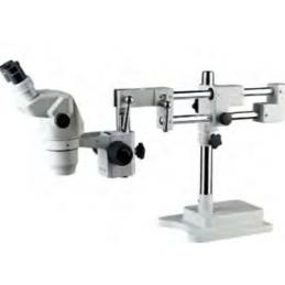 Microscopio per incassatori...