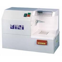Pulitrice da banco per laboratorio orafo modello Mini