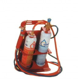 Kit Oxyturbo ( gas+...