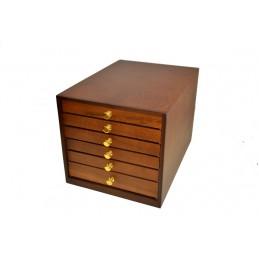 Drawerunits of drawers...