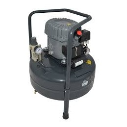 Compressor for SIL EOL...