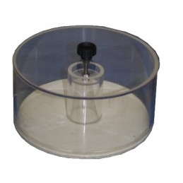 Polycarbonate tank for...