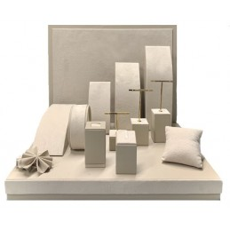 Showcase kit for jewelry in...