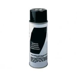 Release spray with boron...
