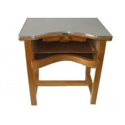 Workbench for goldsmiths 1...