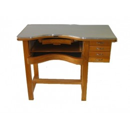 1-seat goldsmith counter...