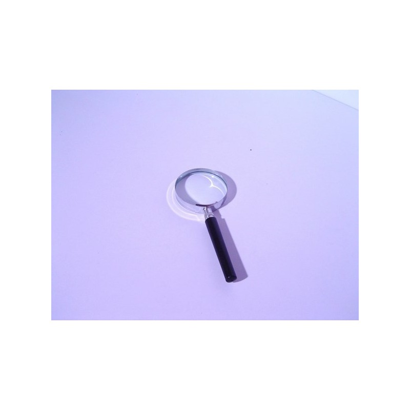 Lente di ingrandimento diametro 60 mm