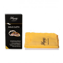 Jewelery cleaning cloth in...