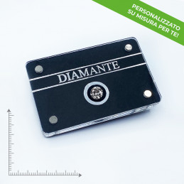 Diamond Blister with Choice...