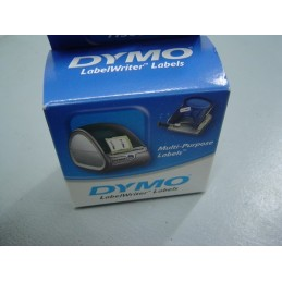 Reload adhesive labels for DYMO print