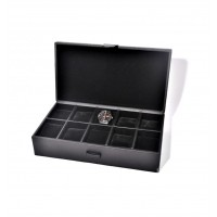 Presentation box for watches