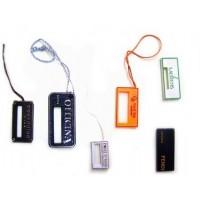 Etichette in plastica personalizzate per orologi