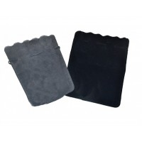 Rectangular shape drawstring pouches