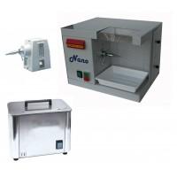 Macchine pulitrici per banchi da orafo