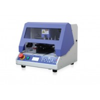 Engraving and drilling machines