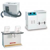 Banchi di aspirazione e aspiratori portatili