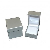 Stock boxes for earrings