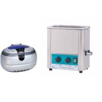 Lavatrici e vasche ultrasuoni