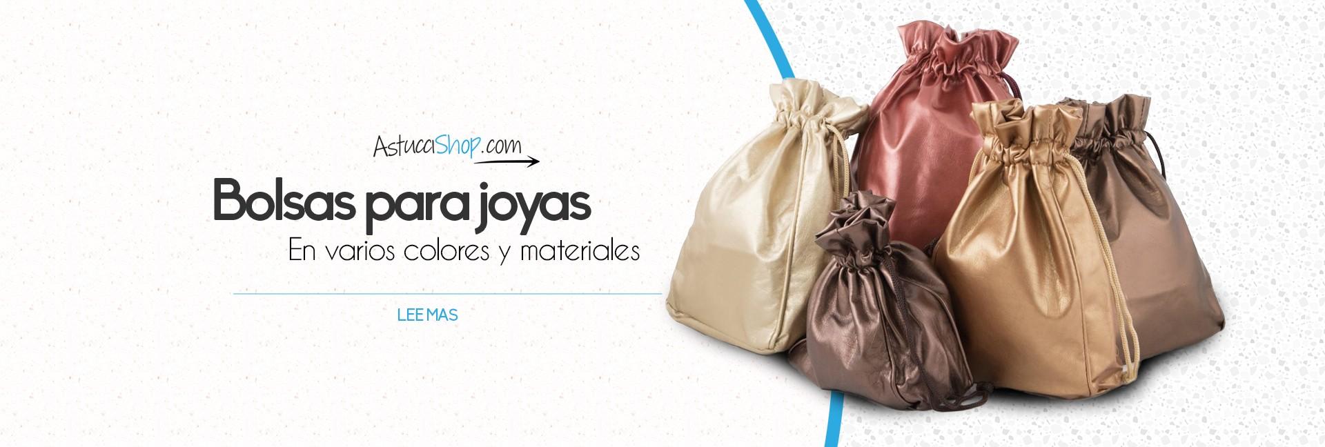 bolsas para joyas